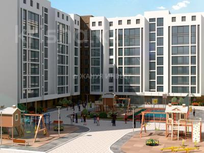 2-комнатная квартира, 66.46 м², 5/10 этаж, Нажимеденова за ~ 15.9 млн 〒 в Нур-Султане (Астана), Алматы р-н — фото 4