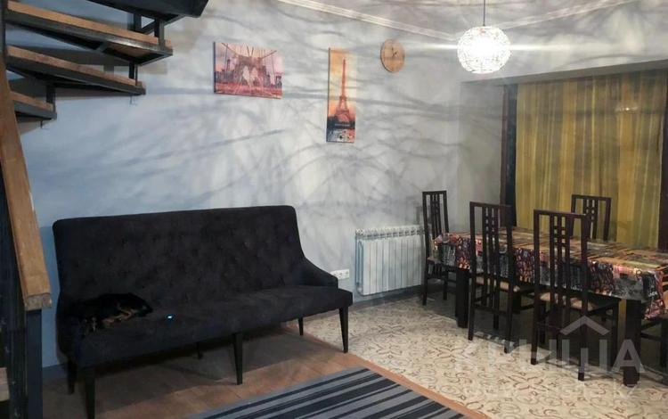 5-комнатная квартира, 110 м², 5/6 этаж помесячно, проспект Достык 274 за 330 000 〒 в Алматы, Медеуский р-н