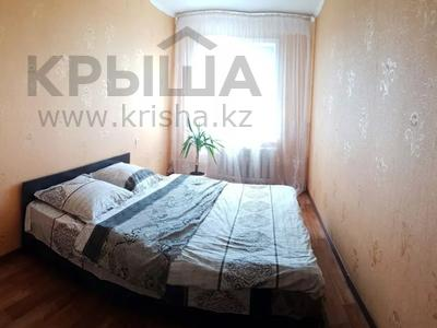 2-комнатная квартира, 50 м², 5/5 этаж посуточно, Агыбай батыра 17 за 6 000 〒 в Балхаше — фото 2
