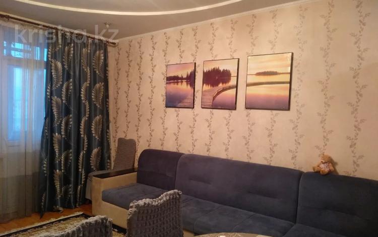 2-комнатная квартира, 57 м², 9/12 этаж, мкр Жетысу-3, Мкр Жетысу-3 50 за 23.8 млн 〒 в Алматы, Ауэзовский р-н