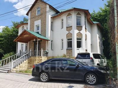 7-комнатный дом, 380 м², 14 сот., мкр Кайрат, Рыскулова 7 за 80 млн 〒 в Алматы, Турксибский р-н — фото 3