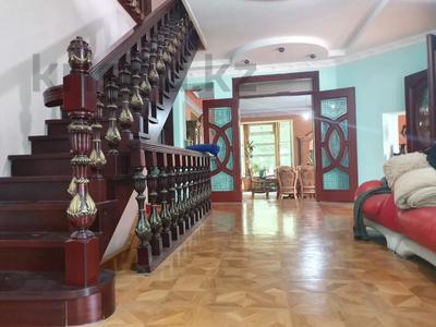7-комнатный дом, 380 м², 14 сот., мкр Кайрат, Рыскулова 7 за 80 млн 〒 в Алматы, Турксибский р-н — фото 15