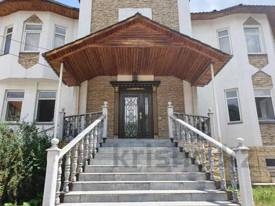7-комнатный дом, 380 м², 14 сот., мкр Кайрат, Рыскулова 7 за 80 млн 〒 в Алматы, Турксибский р-н — фото 2