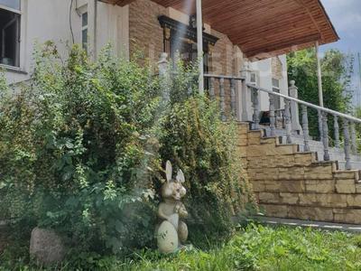 7-комнатный дом, 380 м², 14 сот., мкр Кайрат, Рыскулова 7 за 80 млн 〒 в Алматы, Турксибский р-н — фото 14