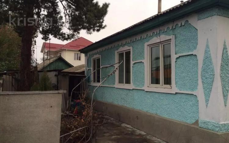 3-комнатный дом, 51 м², 5 сот., Бейсебаева 98 — Макашева за 15 млн 〒 в Каскелене
