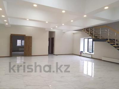 9-комнатный дом, 865 м², 25 сот., Мирас 123 за 1.1 млрд 〒 в Алматы, Бостандыкский р-н — фото 4