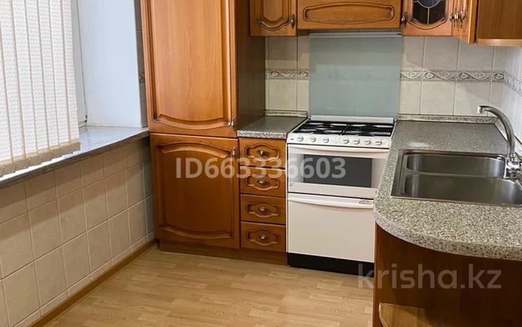 3-комнатная квартира, 84 м², 5/5 этаж помесячно, проспект Назарбаева 244 за 230 000 〒 в Алматы, Медеуский р-н