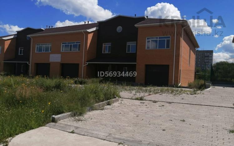 8-комнатный дом, 338.2 м², 5 сот., Комсомольский проспект 48/2 за 28.5 млн 〒 в Темиртау