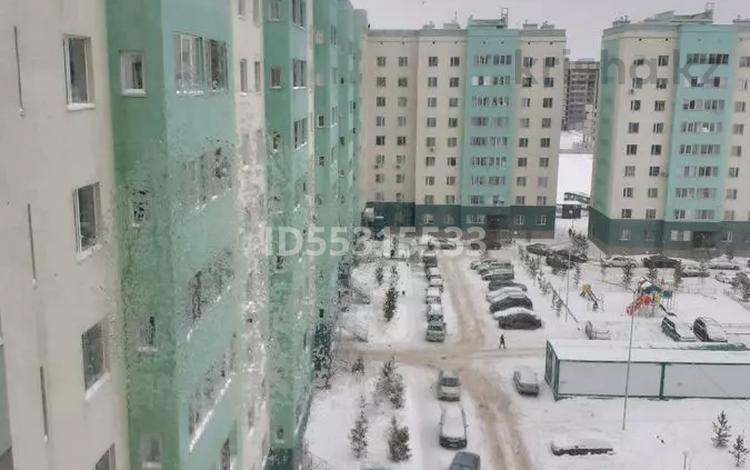 4-комнатная квартира, 101 м², 8/9 этаж, Е16 6/6 за ~ 33 млн 〒 в Нур-Султане (Астана), Есиль р-н