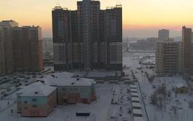3-комнатная квартира, 80 м², 18/22 этаж, мкр Юго-Восток, Шахтеров 52в за 28 млн 〒 в Караганде, Казыбек би р-н