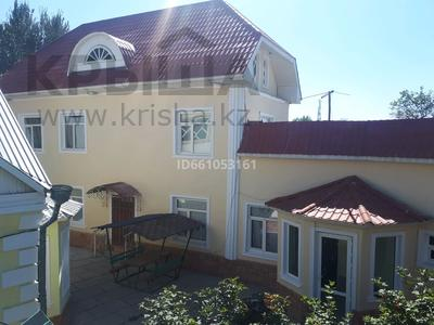 9-комнатный дом, 280 м², 6 сот., улица Кулжабаева за 56 млн 〒 в Таразе — фото 36