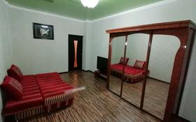 2-комнатная квартира, 90 м², 3/25 этаж по часам, 11мкр 112Б за 1 000 〒 в Актобе, мкр 11