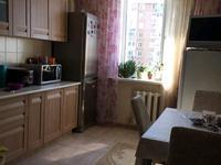1-комнатная квартира, 45 м², 5/17 этаж помесячно, Б. Момышулы 17 за 110 000 〒 в Нур-Султане (Астане), Алматы р-н