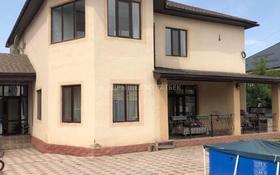 5-комнатный дом, 243 м², 8 сот., Бейбарыс за 45 млн 〒 в Каскелене