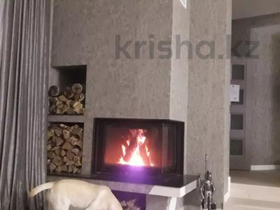 3-комнатный дом, 470 м², 10 сот., мкр Каменское плато — Олимпийская за 165 млн 〒 в Алматы, Медеуский р-н — фото 20