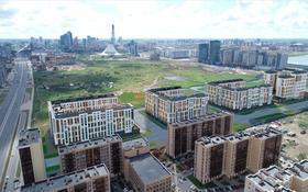 3-комнатная квартира, 85.48 м², 5/9 этаж, Кайыма Мухамедханова 12 за ~ 27.5 млн 〒 в Нур-Султане (Астана), Есиль р-н