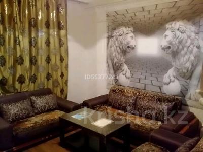 2-комнатная квартира, 75 м², 1/1 этаж посуточно, улица Коркыт-ата 124 — Переулок Бакирова за 7 000 〒 в