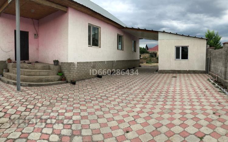 8-комнатный дом, 200 м², 8 сот., Аль-Фараби 12 за 19 млн 〒 в Узынагаш
