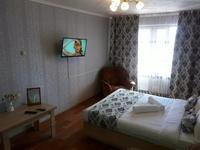 1-комнатная квартира, 35 м², 4/5 этаж посуточно, Кабанбай батыра 75 — Орманова за 7 000 〒 в Талдыкоргане