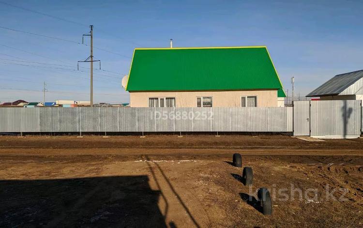 2-комнатный дом, 78.3 м², 8 сот., Айткулова 10 — Дулатова за 12 млн 〒 в Уральске