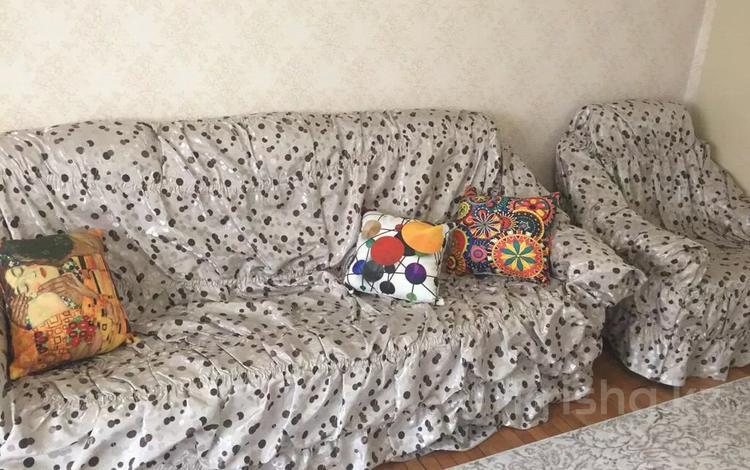 2-комнатная квартира, 55 м², 2/9 этаж посуточно, Гоголя 75 — Назарбаева за 8 000 〒 в Алматы, Алмалинский р-н