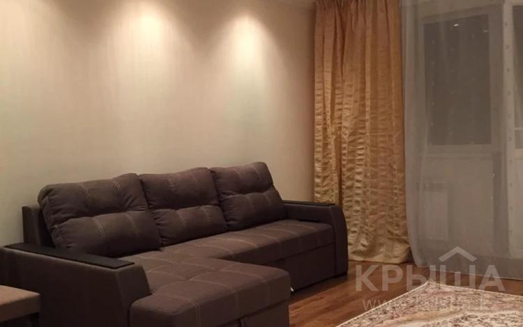3-комнатная квартира, 120 м², 11 этаж помесячно, Каблукова 270 — Штрауса за 290 000 〒 в Алматы, Бостандыкский р-н