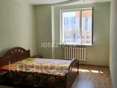 3-комнатная квартира, 98 м², 6/16 этаж помесячно, Абая 8 за 150 000 〒 в Нур-Султане (Астана)