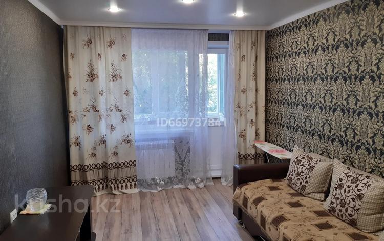 2-комнатная квартира, 43.6 м², 2/5 этаж, Лермонтова 46 — Академика Сатпаева за 14.5 млн 〒 в Павлодаре