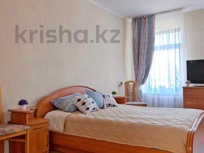 2-комнатная квартира, 46 м², 4/5 этаж посуточно, улица М. Маметовой 54/1 за 8 500 〒 в Уральске