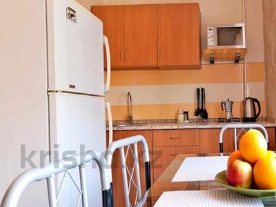 2-комнатная квартира, 46 м², 4/5 этаж посуточно, улица М. Маметовой 54/1 за 8 500 〒 в Уральске — фото 3