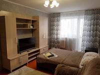 1-комнатная квартира, 36 м², 2/5 этаж посуточно, Баян Батыра 6 — Торайгырова за 6 000 〒 в Павлодаре