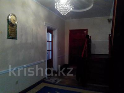 5-комнатный дом, 217 м², 9 сот., Амандосова 7 за ~ 22.3 млн 〒 в Атырау — фото 11