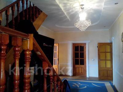 5-комнатный дом, 217 м², 9 сот., Амандосова 7 за ~ 22.3 млн 〒 в Атырау — фото 6