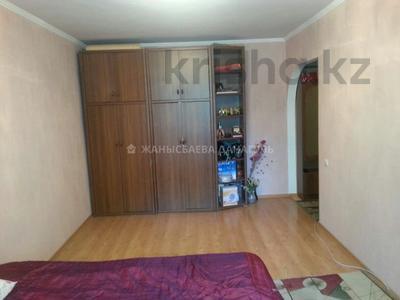 1-комнатная квартира, 32 м², 2/4 этаж, мкр №8 за 17 млн 〒 в Алматы, Ауэзовский р-н