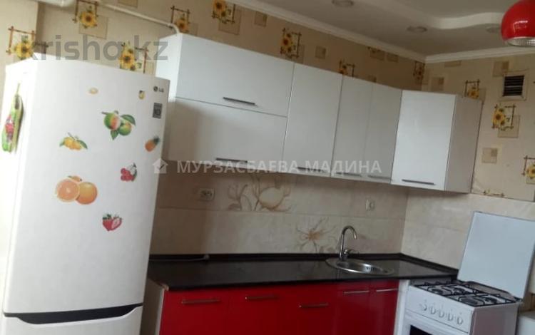 1-комнатная квартира, 48 м², 1/9 этаж, мкр Айгерим-1, Алгабас-1 за 15.3 млн 〒 в Алматы, Алатауский р-н