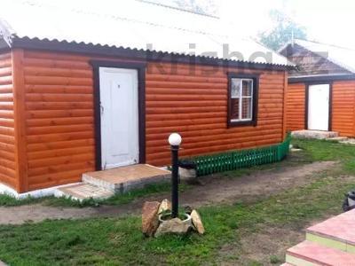 1-комнатный дом посуточно, 28 м², Обозная (Кулагер) за 3 500 〒 в Бурабае