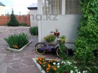 1-комнатный дом посуточно, 28 м², Обозная (Кулагер) за 3 500 〒 в Бурабае — фото 16