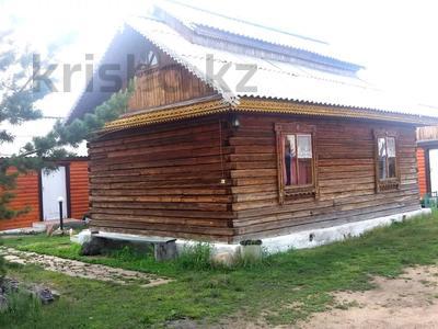 1-комнатный дом посуточно, 28 м², Обозная (Кулагер) за 3 500 〒 в Бурабае — фото 6