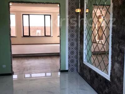 7-комнатный дом, 310 м², 12 сот., Университетский городок — Акан серы за 55 млн 〒 в Туркестане