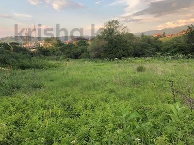 Участок 10 соток, Жамакаева за 39 млн 〒 в Алматы, Медеуский р-н — фото 12