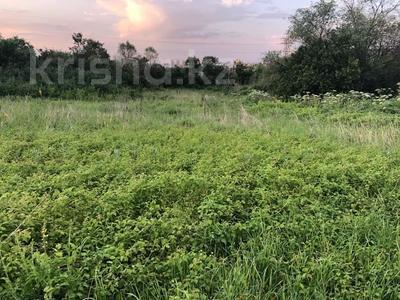 Участок 10 соток, Жамакаева за 39 млн 〒 в Алматы, Медеуский р-н — фото 17