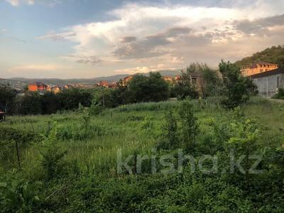 Участок 10 соток, Жамакаева за 39 млн 〒 в Алматы, Медеуский р-н — фото 7