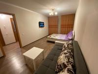 1-комнатная квартира, 33.3 м², 3/9 этаж посуточно, 1 мая 286 — Ломова за 6 000 〒 в Павлодаре