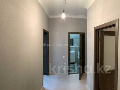 2-комнатная квартира, 58 м², 2/9 этаж, 22-4-ая ул. 3 за ~ 23.8 млн 〒 в Нур-Султане (Астана), Есиль р-н — фото 2