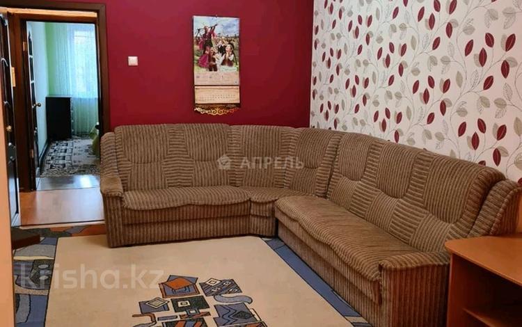 2-комнатная квартира, 55 м², 2/5 этаж помесячно, 14-й мкр 22 за 120 000 〒 в Актау, 14-й мкр