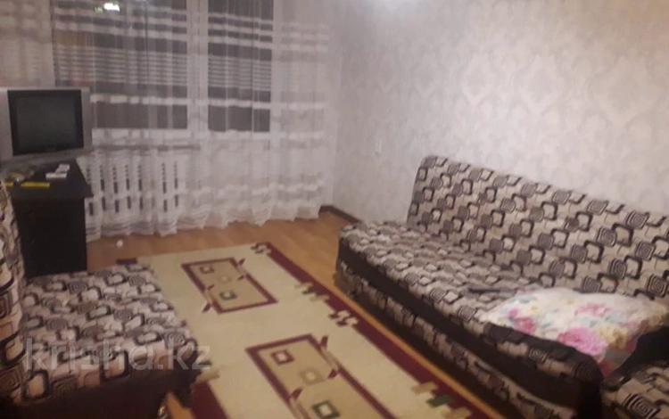 2-комнатная квартира, 46 м², 5/5 этаж помесячно, Абая 47а — Ауэзова за 130 000 〒 в Алматы, Бостандыкский р-н