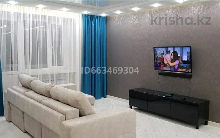 1-комнатная квартира, 42 м², 4 этаж посуточно, улица Войкова 32 за 12 000 〒 в Щучинске