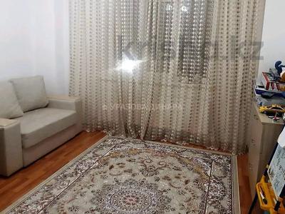 1-комнатная квартира, 37.3 м², 9/14 этаж, Е49 4В — проспект Туран за 13.1 млн 〒 в Нур-Султане (Астана), Есиль р-н
