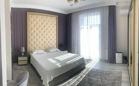 1-комнатная квартира, 50 м², 3/5 этаж посуточно, Батыс 2 338 за 12 000 〒 в Актобе