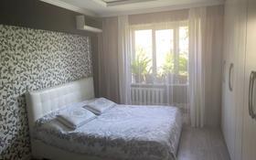 3-комнатная квартира, 77 м², 3/5 этаж, мкр Жулдыз-1 за 33 млн 〒 в Алматы, Турксибский р-н